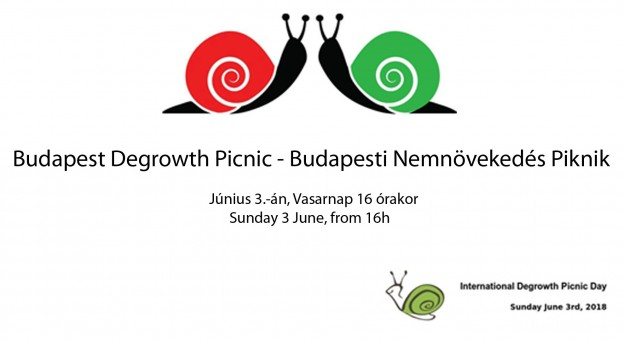 picnic degrowth budapest